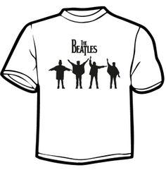 Estampado The Beatles