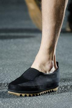0f4af5de12 Dries Van Noten  menswear spring summer 2014 Runway Fashion