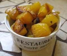 Turmeric Roasted Rutabagas - So good for you and so pretty!