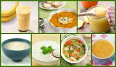 Healthy Indian Baby Food Ideas for 6 to 12 Months - Homemade Baby Food Recipes