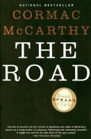 The Road by Cormac McCarthy.  A father and son try to survive the apocalypse in this bleak and thoughtful award-winning book.
