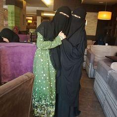 Face Veil, Niqab, Muslim Women, Vogue, Photos, Beauty, Beautiful, Dresses, Fashion