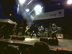 Slovak punk rock band Horkýže Slíže Punk Rock, Rock Bands
