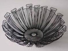 Znalezione obrazy dla zapytania abazur z drutu