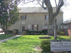 4. Jailer's Inn, Bardstown