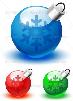 VECTOR DOWNLOAD (.ai, .psd) :: http://hardcast.de/pinterest-itmid-1006316667i.html ... Glass Christmas Ornament ...  blue, christmas, glass, glow, glowing, green, holiday, icon, illustration, ornament, red, snowflake, vector, winter, xmas  ... Vectors Graphics Design Illustration Isolated Vector Templates Textures Stock Business Realistic eCommerce Wordpress Infographics Element Print Webdesign ... DOWNLOAD :: http://hardcast.de/pinterest-itmid-1006316667i.html