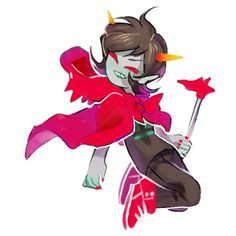 LET ME TELL YOU ABOUT HOMESTUCK ❤ liked on Polyvore featuring homestuck