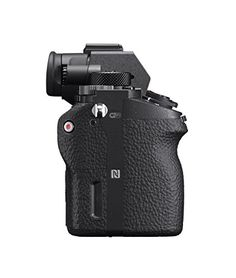 Sony ILCE7RM2/B a7R II Full-Frame Mirrorless Interchangeable Lens Camera, Body Only $3,198.00