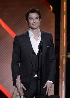 @ The 2013 Young Hollywood Awards