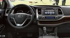 2014 Toyota Highlander Lease Deal - $489/mo ★ http://www.nylease.com/listing/toyota-highlander/ ☎ 1-800-956-8532  #Toyota Highlander Lease Deal
