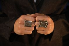 Jewelery, Rings For Men, Collections, Jewelry, Jewels, Men Rings, Bijoux, Jewerly, Jewlery