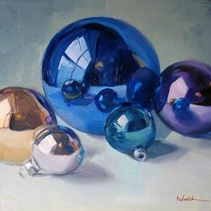 Reflections.  Sarah Sedwick  Jewel Tones  2008