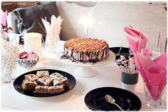 leipominen Archives - Sivu 2/11 - Vaaleanpunainen hirsitalo