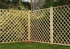 Types Of Fence Panel – Guide To Fencing