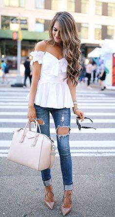 Get fabulous looks l
