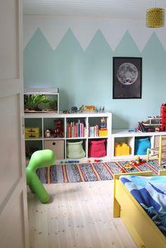 Opbergen inspiratie duurzaam wonen pinterest - Ruimtebesparende mezzanine ...