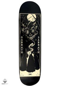Blat Youth X Pwee3000 Sabbath 8.5