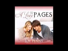 A Love for the Pages Audiobook Sampler