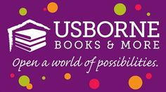 Welcome New WOBC Member! Barbara Gregory - Educational Consultant - Usborne Books & More Usborne books are the most exciting, engaging, and educational books on the market today.