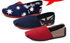 All the shoes here are so nice and I love Toms Classics shoes very much!
