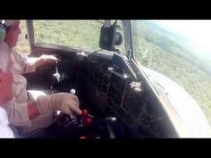 JHON ACERO DC 3 ALIANSA LLEGADA A MIRAFLORES GUAVIARE COLOMBIA FO JUAN M...