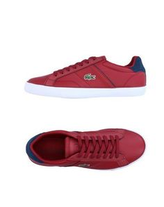 353460b75364d8 Lacoste Men Sneakers on YOOX. The best online selection of Sneakers Lacoste.  YOOX exclusive items of Italian and international designers - Secure  payments