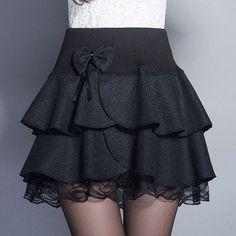 84 mejores imágenes de faldas  7683ac2fda45