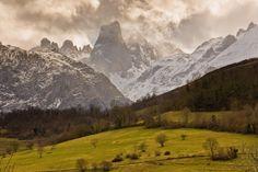 Asturias: Miradores de Asturias, una ventana a la naturaleza...