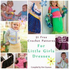 Google+  RE PINNED  FROM KIM  GUZMAN . http://kimguzman.com/blog/link-blast-dresses-for-little-girls/
