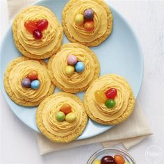 Easter Mango Cookies from Pillsbury®