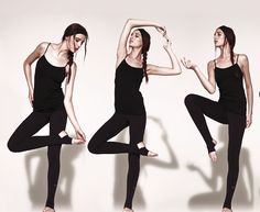 The boutique workout craze now has clothing made especially for tucking, toning, and quivering at the barre, like extra long leggings and chic contouring tanks.