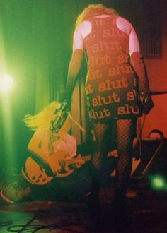 The Guttersluts - Alison & Suzanne   #sf #bands #music
