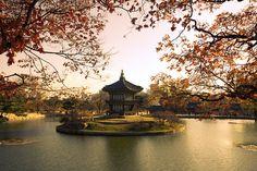 Seoul: Gyeongbokgung Palace