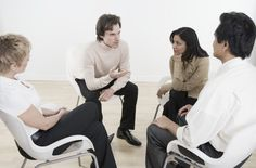 Types of Psychotherapy for Combat PTSD | Combat PTSD can be treated by various types of psychotherapy including EMDR, cognitive behavioral therapy and others. More at Understanding Combat PTSD blog.    www.HealthyPlace.com