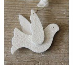 paper cut doves pigeon garland bunting decoration - set of 25 Altar Decorations, Christmas Tree Decorations, Christmas Ornaments, Felt Crafts, Fabric Crafts, Paper Crafts, Christmas Makes, Family Christmas, Dove Set