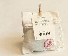 Student Spotlight: ODIN Grooming EssentialKit - The Dieline: The World's #1 Package Design Website -