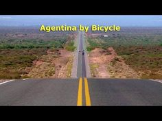 Route 265 Chile. Spectacular views. Cycling South America. Fatih Aksoy - YouTube