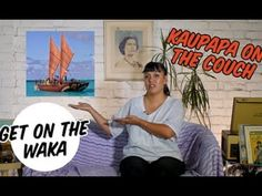 Discover stories of encounter between two great voyaging traditions, Polynesian and European, which led to the formation of a new nation First Encounter, Social Studies, Ocean, Couch, How To Get, Led, School, Youtube, Maori
