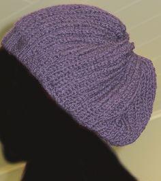 Purple cap, Drops Eskimo