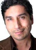 Enrique Villanueva ~ Octubre 2012 Los Angeles Expo Vida Consciente