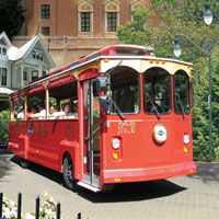 Asheville Hop On & Hop Off Trolley Tours - Sightseeing & Things to Do in Asheville