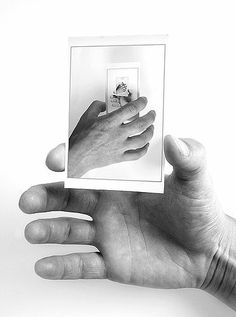 Showing postcards of where they get sent Hands | Flickr - Photo Sharing!