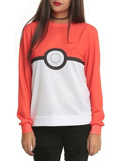 http://www.hottopic.com/hottopic/PopCulture/Anime/Pokemon Poke Ball Girls Pullover Top-10272429.jsp x-tra large