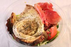 """Salade azteca """"Ipercarmela"""" (75002) Italien"""