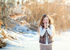 Children's photography, Family photography, Mariya Mikhaylyuk Photography, Girls Portraits, Outdoor Portraits, kids portrait, photosession, winter, snow