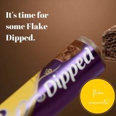 Yes  حان الوقت لشوكولاتة فليك ديبد!