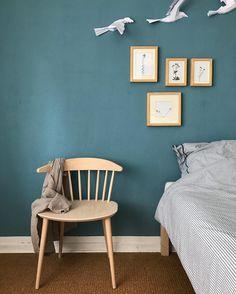 chambre parentale bleu canard chambre bleu de prusse locationp ...