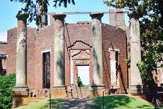 Barboursville Vineyards - Charlottesville Virginia - Travel - Winery - @lacegraceblog1