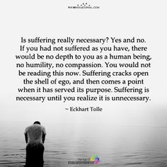 Eckhart Tolle's Quotes To Help You Power Through Life Now Quotes, Life Quotes Love, Great Quotes, Quotes To Live By, Funny Quotes, Power Of Words Quotes, Osho Quotes Love, Crush Quotes, Spiritual Quotes