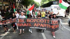 BDS en Francia